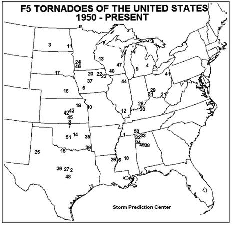 (Courtesy of Storm Prediction Center (NOAA/NWS/NCEP).)